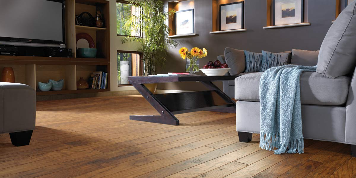 Wood Flooring At The Floor Store