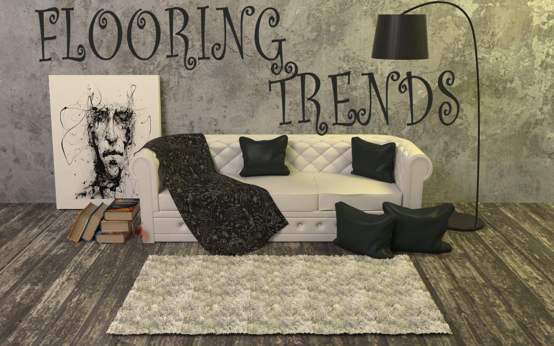 Top Flooring Trends of 2018