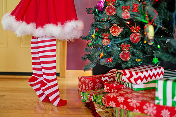 Properly Protect Your Floor this Holiday Season
