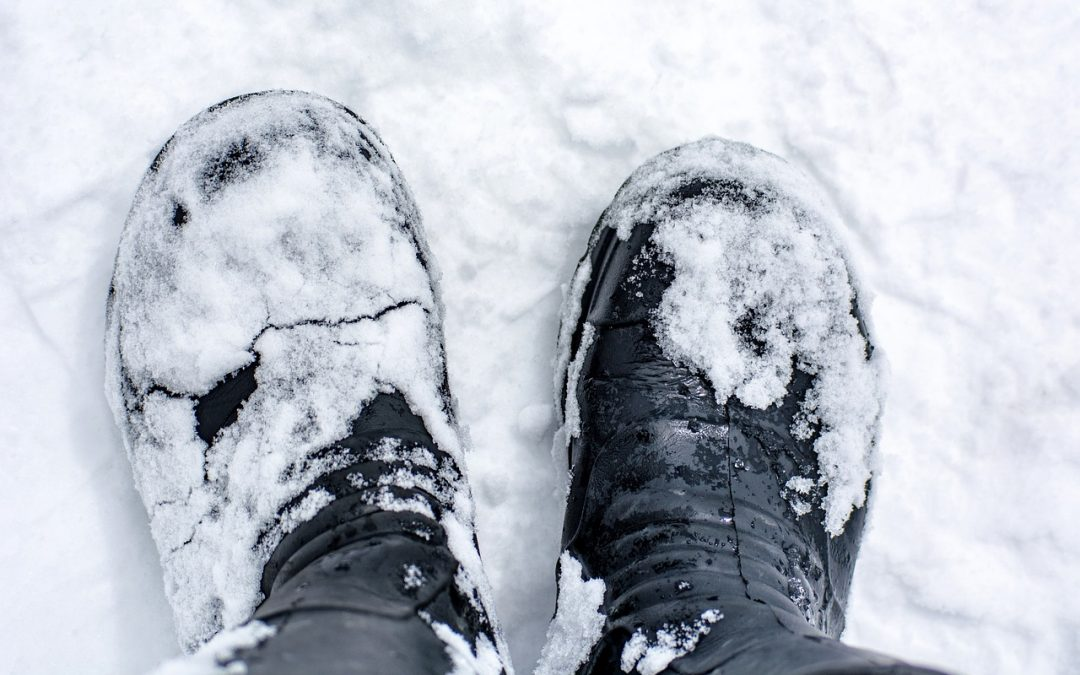 How To Protect Your Floors From Winter Weather