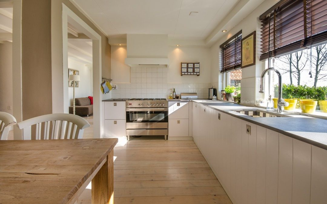 Tips For Choosing The Best Kitchen Flooring