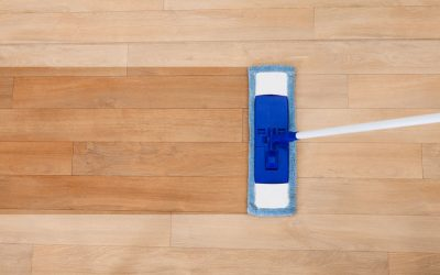 Spring Cleaning Tips for Your Floors