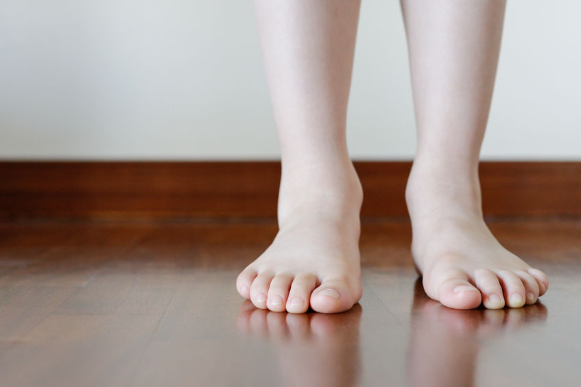 What's The Best Flooring For Kids?