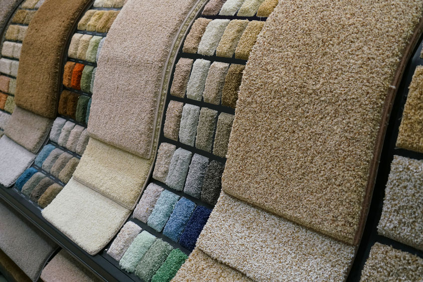 The History of Carpet