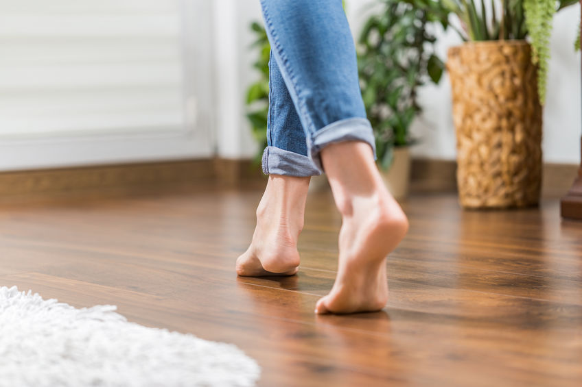 Tips For Maintaining Your Hardwood Floors This Summer