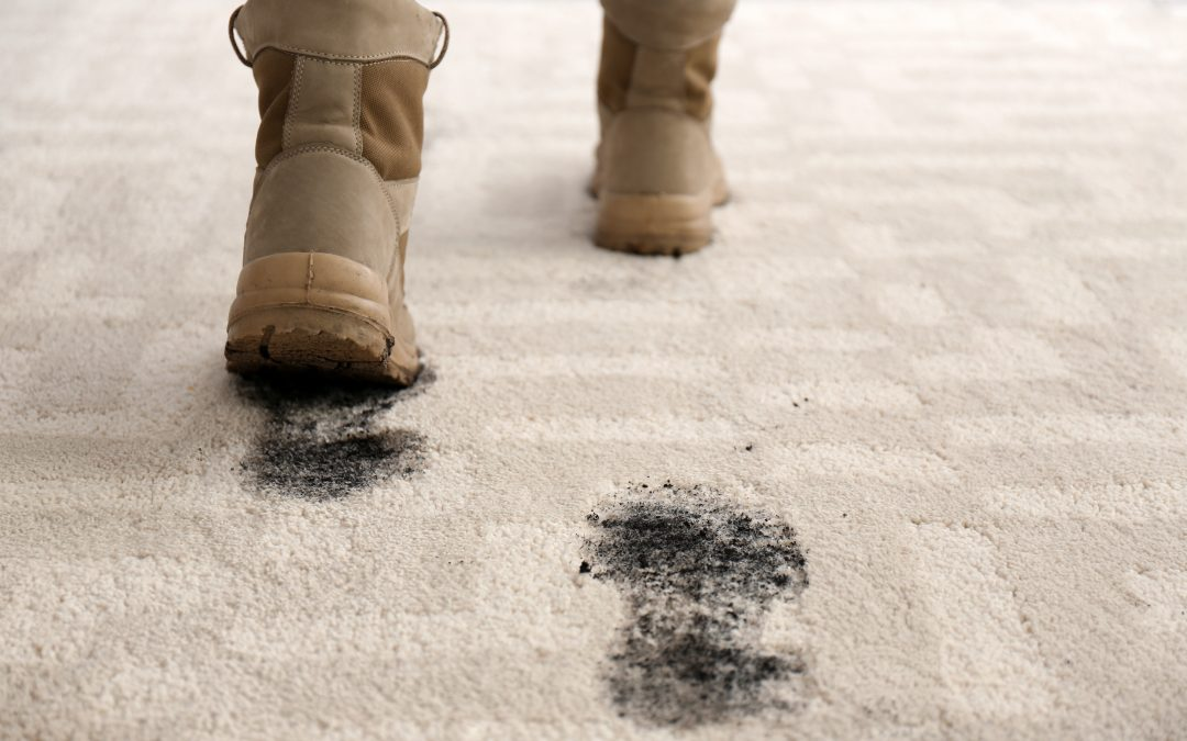 Benefits of Removing Shoes in Your Home