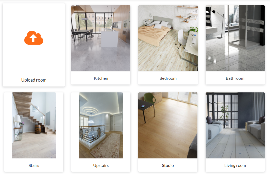 Room Visualizer: Visualize Your Flooring