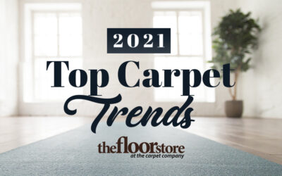 2021 Carpet Color Trends for Your Home